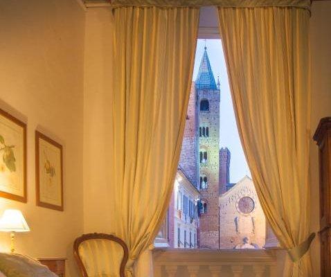 Palazzo Lengueglia B&B - фото 2