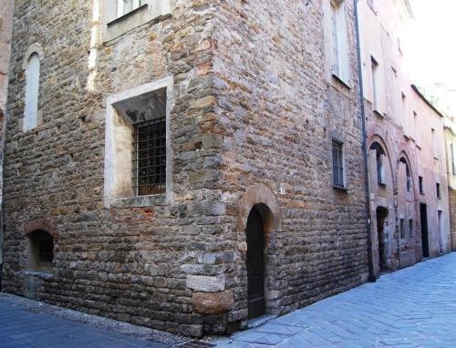 Palazzo Lengueglia B&B - фото 21