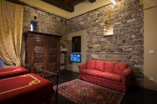 Palazzo Lengueglia B&B - фото 5