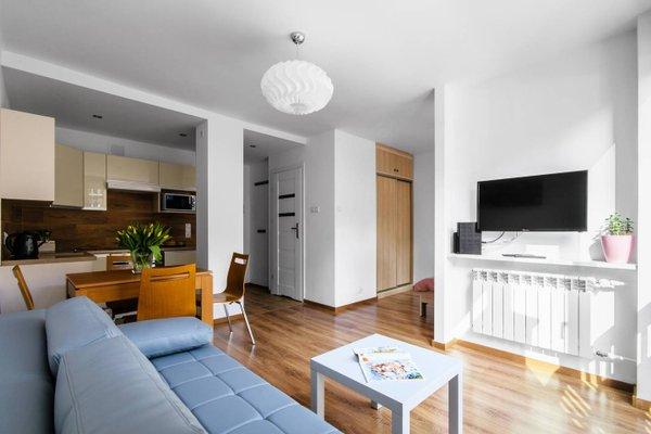 Local Apartment Grzybowska - фото 8