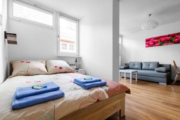 Local Apartment Grzybowska - фото 1