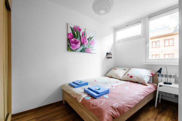 Local Apartment Grzybowska - фото 2