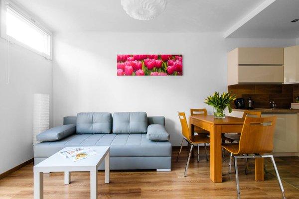 Local Apartment Grzybowska - фото 4
