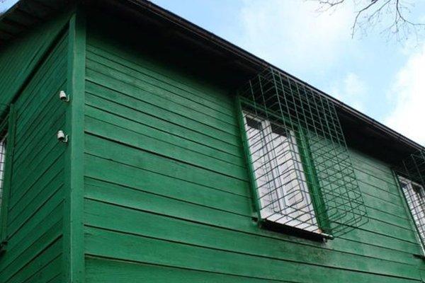 Green House - фото 10