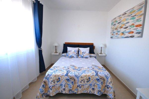 Apartamentos El Aceitun - фото 1