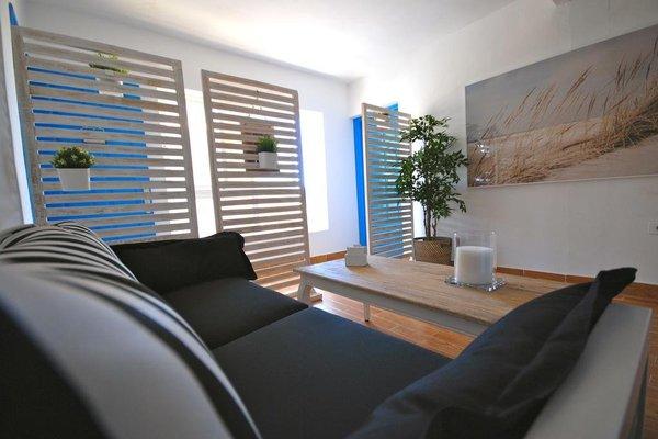 Apartamentos El Aceitun - фото 3