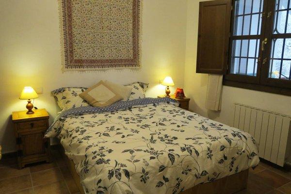 Albaicin Patio Apartment - фото 1