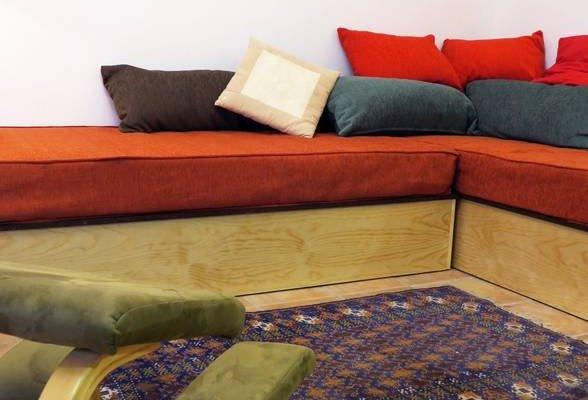Albaicin Patio Apartment - фото 10