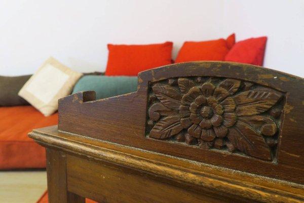 Albaicin Patio Apartment - фото 11