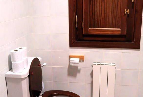 Albaicin Patio Apartment - фото 13