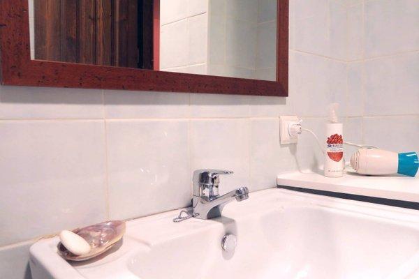 Albaicin Patio Apartment - фото 14