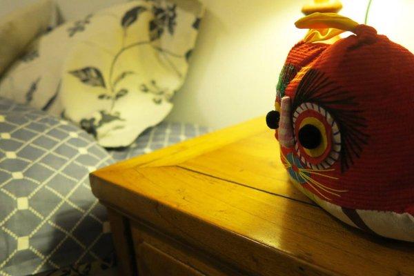 Albaicin Patio Apartment - фото 15