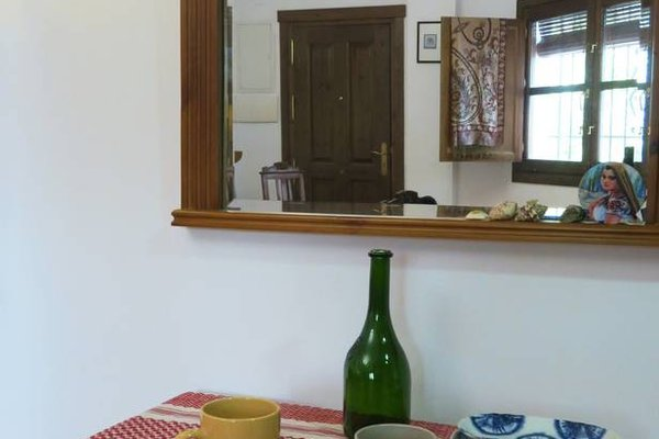 Albaicin Patio Apartment - фото 17