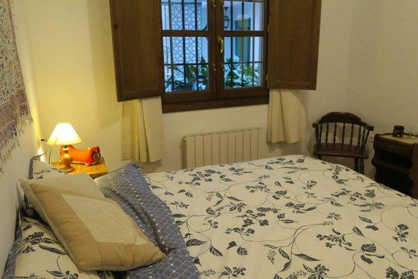 Albaicin Patio Apartment - фото 2