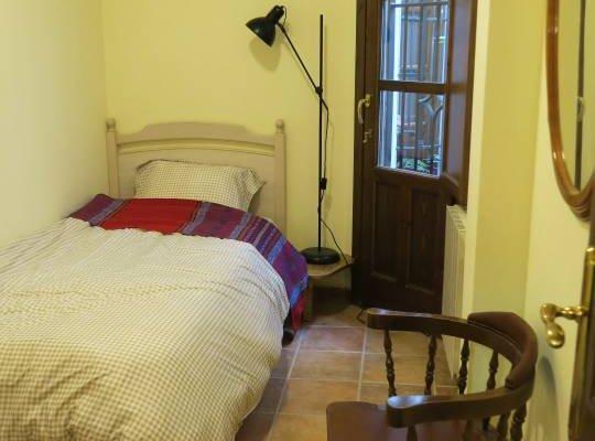 Albaicin Patio Apartment - фото 4