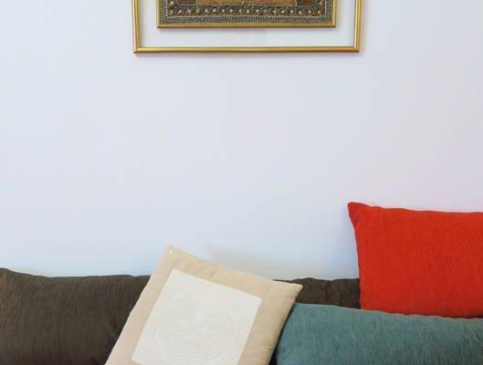 Albaicin Patio Apartment - фото 9