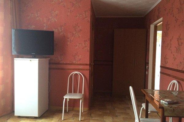 Guest house Afrodita - фото 12