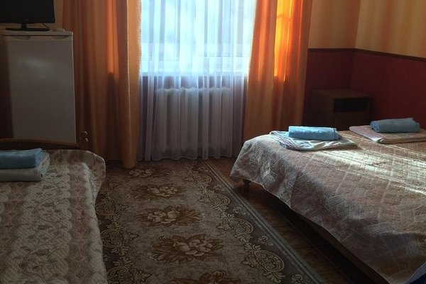 Guest house Afrodita - фото 14