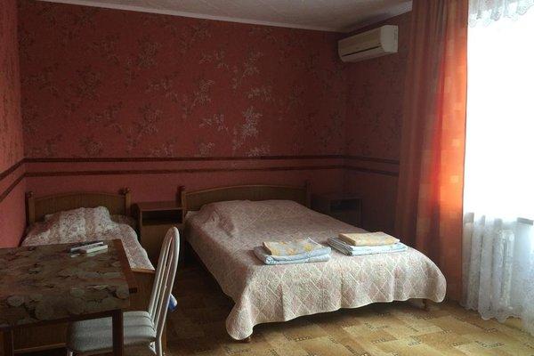 Guest house Afrodita - фото 7