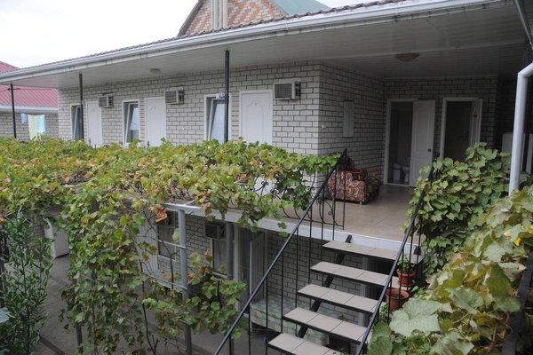 Na Chekhova Guest House - фото 9