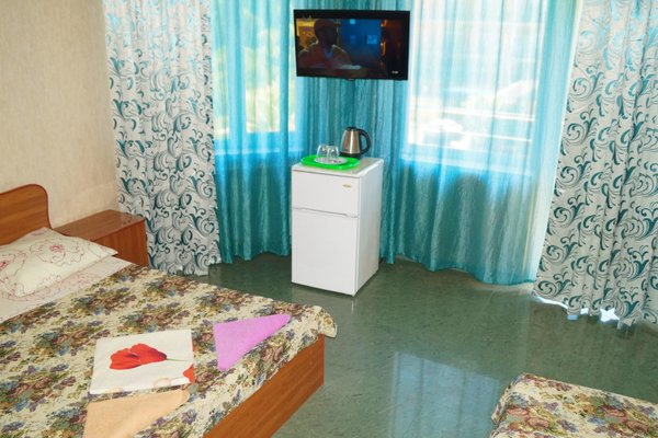 Krokus Guest House - фото 1