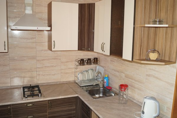 Krokus Guest House - фото 11