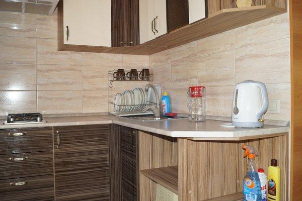 Krokus Guest House - фото 12