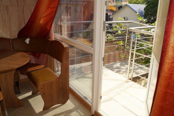 Krokus Guest House - фото 14