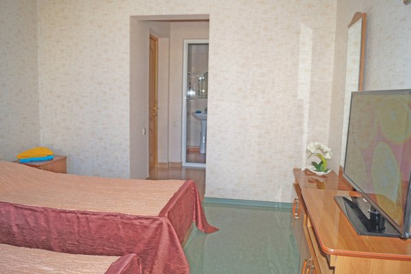 Krokus Guest House - фото 3