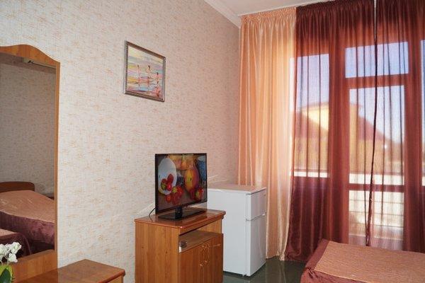 Krokus Guest House - фото 4