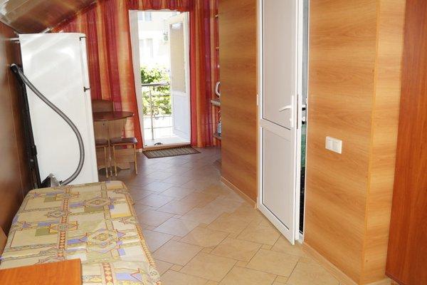 Krokus Guest House - фото 6