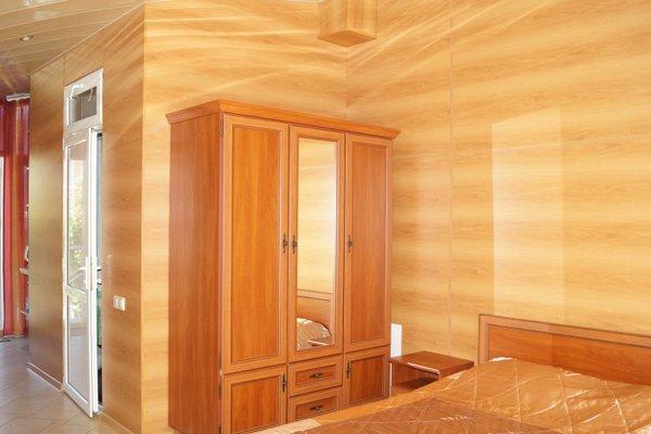 Krokus Guest House - фото 9