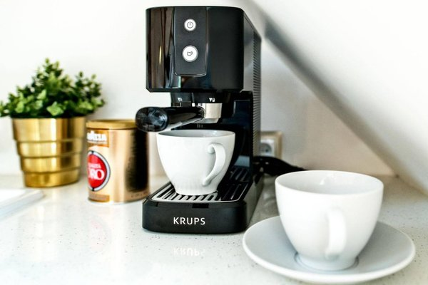 RJ Apartments Westerplatte - фото 17