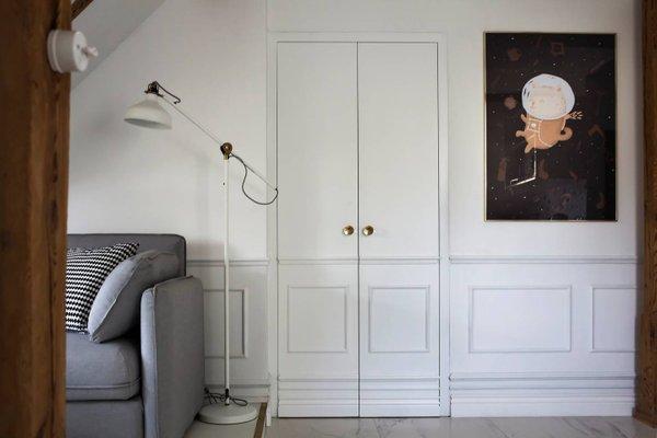 RJ Apartments Westerplatte - фото 4