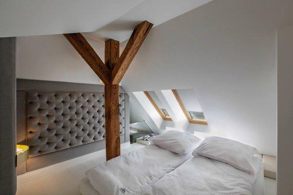 RJ Apartments Westerplatte - фото 7