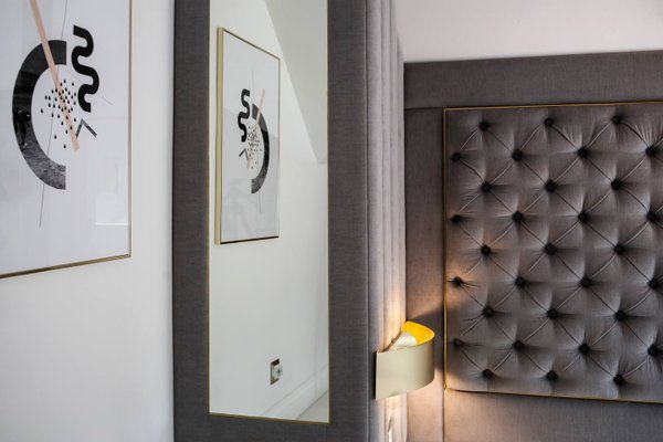 RJ Apartments Westerplatte - фото 8