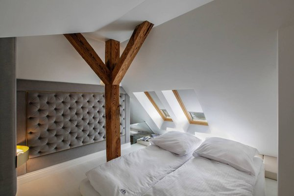 RJ Apartments Westerplatte - фото 9