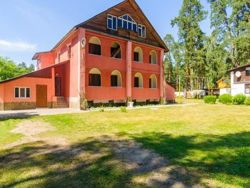 Guest House Danaya - фото 1