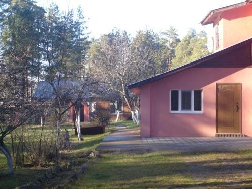 Guest House Danaya - фото 4