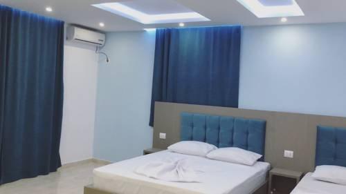 Hotel Lakaj - фото 11