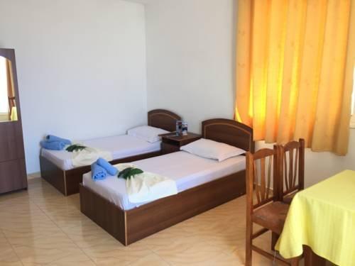 Hotel Lakaj - фото 2