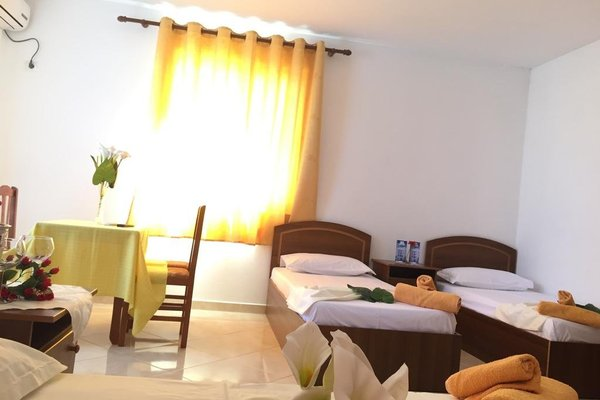 Hotel Lakaj - фото 7