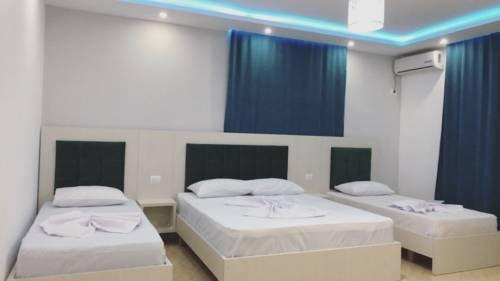 Hotel Lakaj - фото 8