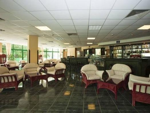 Park Hotel Zdravets - фото 2