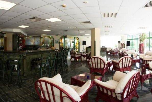 Park Hotel Zdravets - фото 7