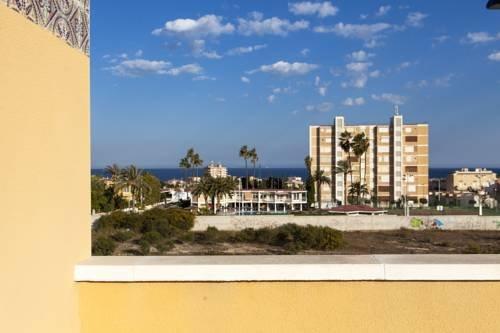 merecido descanso sun beach - фото 23