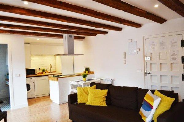 Apartments Dreammadrid Don Pedro - фото 12