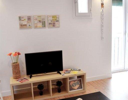Apartments Dreammadrid Don Pedro - фото 15