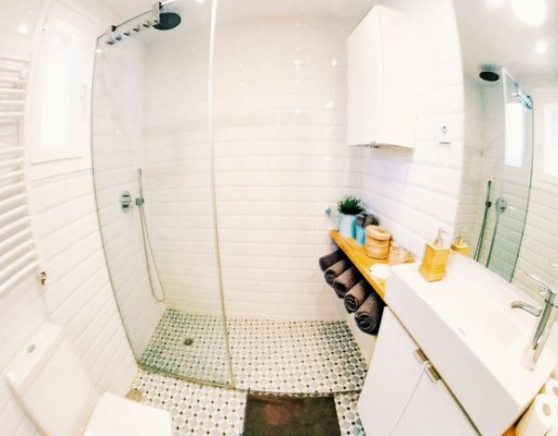 Apartments Dreammadrid Don Pedro - фото 16