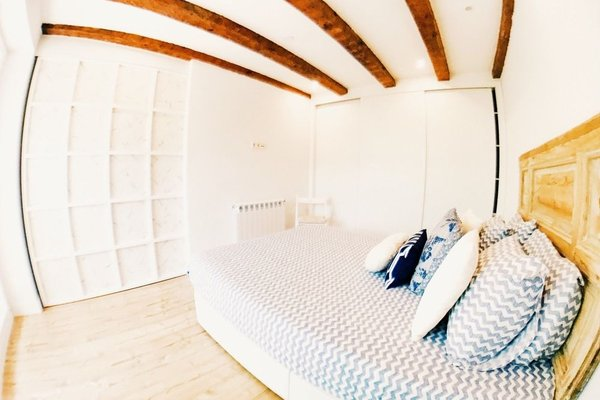 Apartments Dreammadrid Don Pedro - фото 2